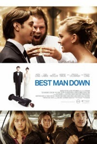 Best Man Down Film