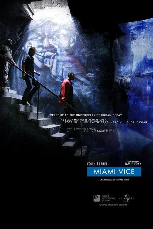 Miami Vice Stream Deutsch