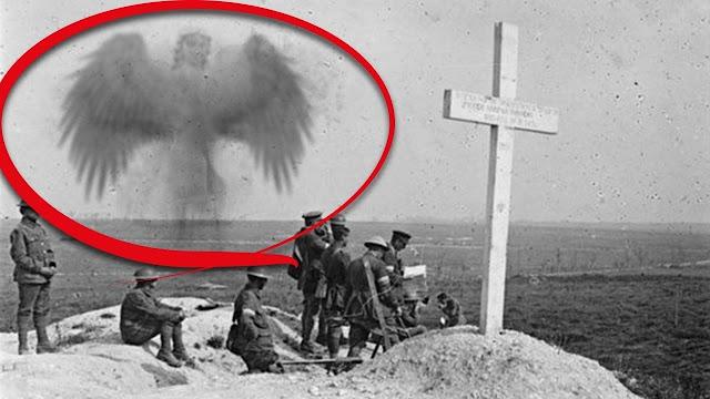 os maiores misterio da segunda guerra mundial