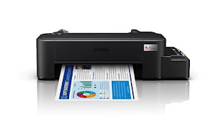 Epson EcoTank L121 Driver Downloads, Review And Price