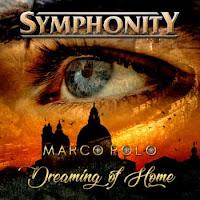 """Το single των Symphonity """"Marco Polo - Dreaming of Home"""""""