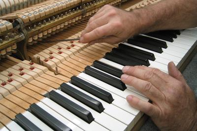 Nút phím đàn Piano
