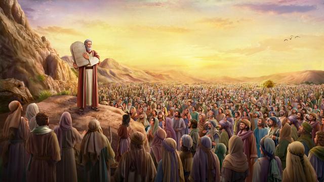 見證, 順服, 福音, 造物主,  崇拜
