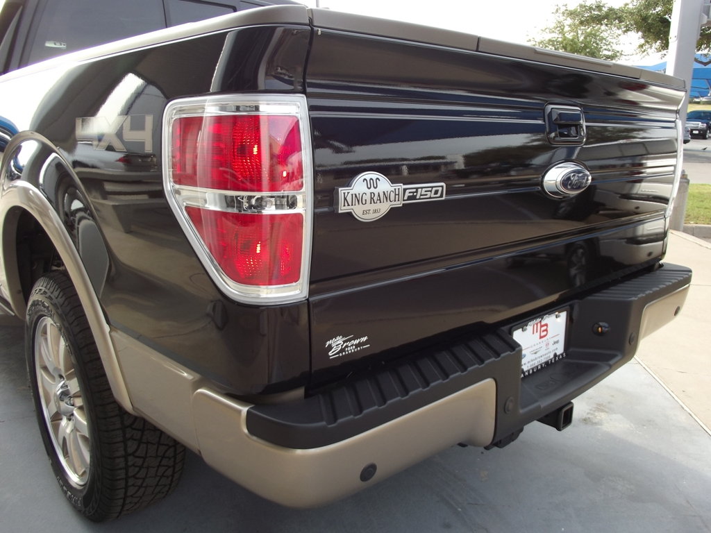 2013 ford f150 king ranch towing capacity autos post. Black Bedroom Furniture Sets. Home Design Ideas