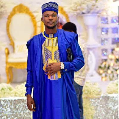 The Five of The Most Popular African Clothing Styles for Men