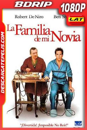 La familia de mi novia (2000) 1080p BDrip Latino – Ingles