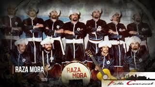 "Pasodoble con Letra ""Un Cuatro de Diciembre"". Comparsa ""Raza Mora"" (1978)"