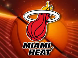 NBA 2K13 Mods Miami Heat Cyber face Pack