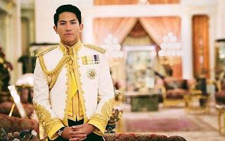 Για τον πρίγκιπα του Μπρουνέι το χρήμα δεν σταματάει να ρέει - Με περιουσία 20 δισεκατομμυρίων δολαρίων