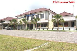 Rumah Sakit Umum Semara Ratih - Dokter Umum/Asisten Apoteker/Perawat Ners/Apoteker/Accounting/Administrasi/Rekam Medis