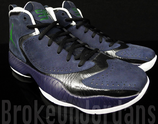 c84b46ac0e9206 ajordanxi Your  1 Source For Sneaker Release Dates  Air Jordan 2012 Josh  Howard Player Exclusive Available On eBay