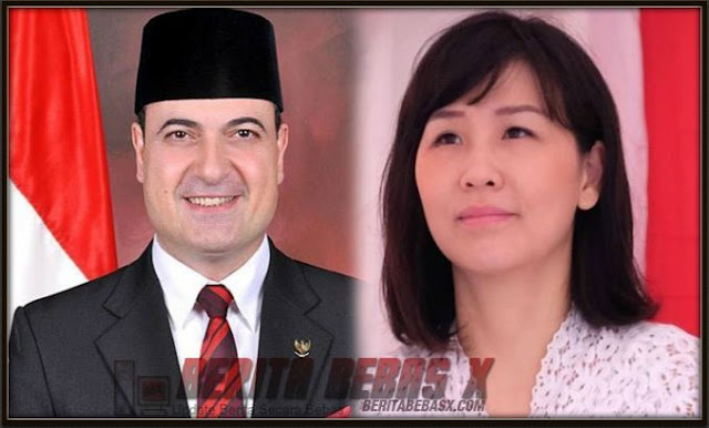 Ahok, Sam Aliano, Veronica Tan, Pilpres 2019, Indonesia, Presiden, Jokowi, Dalam Negeri, pemimpin non muslim di jakarta, BeritaBebasX, Ulasan Berita,