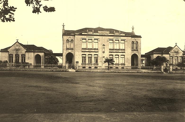 1+1933 - Série Avenida Paulista: da mansão de Cardoso de Almeida ao prédio do Banco PanAmeriano do Grupo Silvio Santos.