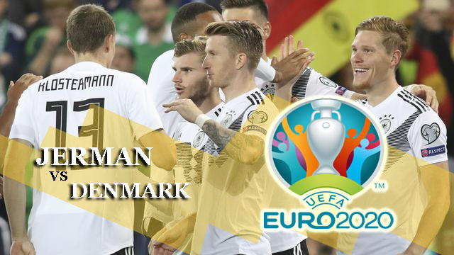 Prediksi Jerman Vs Denmark 3 Juni 2021