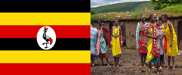 Uganda Nasıl Bir Ülke? Hakkında 33 İlginç Bilgi