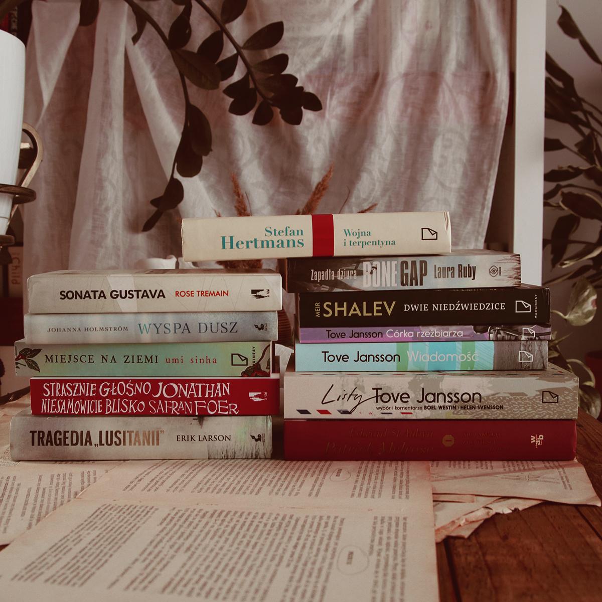 #160 Tanie czytanie - zakupy w księgarni oczytani.pl