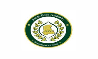 Food Department Sindh Jobs 2021 in Pakistan
