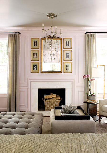 Simply Chic House