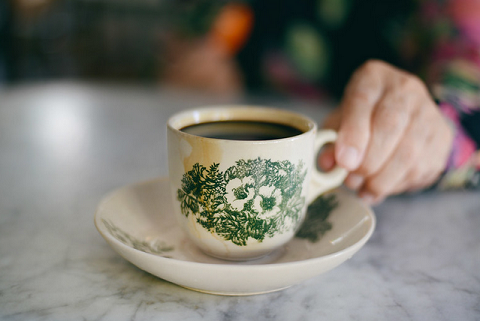 kopi putih ipoh