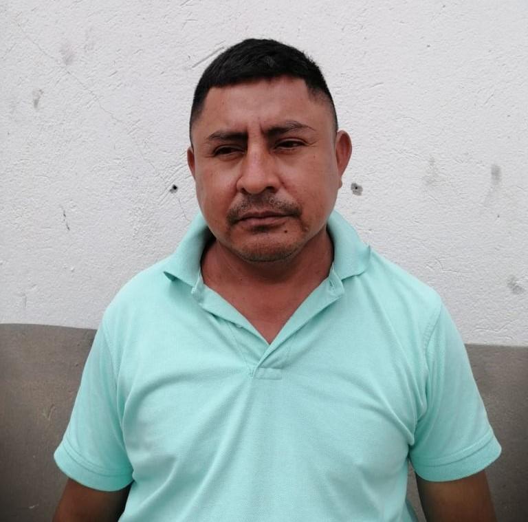 https://www.notasrosas.comCae 'El Gato', el séptimo de 'El Cartel De Las 18 Personas Más Buscadas en el Departamento De La Guajira'