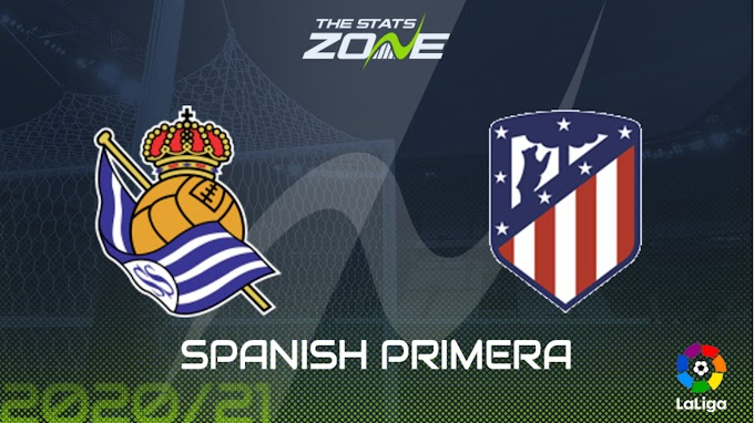 مشاهدة مباراة ريال سوسييداد و أتلتيكو مدريد بث مباشر