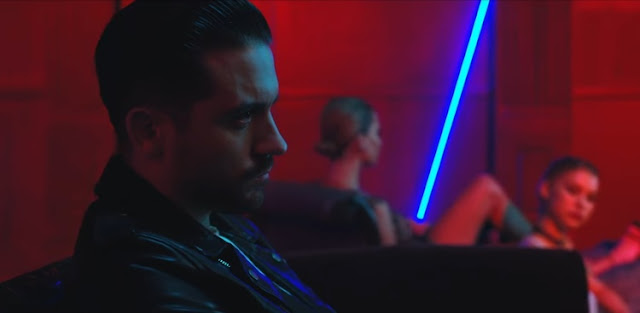 #NewVideo G-Eazy, Carnage - Down For Me ft. 24hrs
