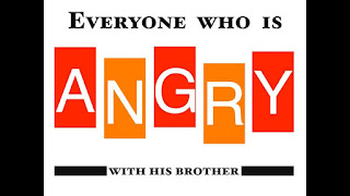 Everyone Angry - Catholic Daily Reading + Reflection: 10 June 2021