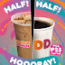 Dunkin' Donuts Celebrates 3rd Coffee Day