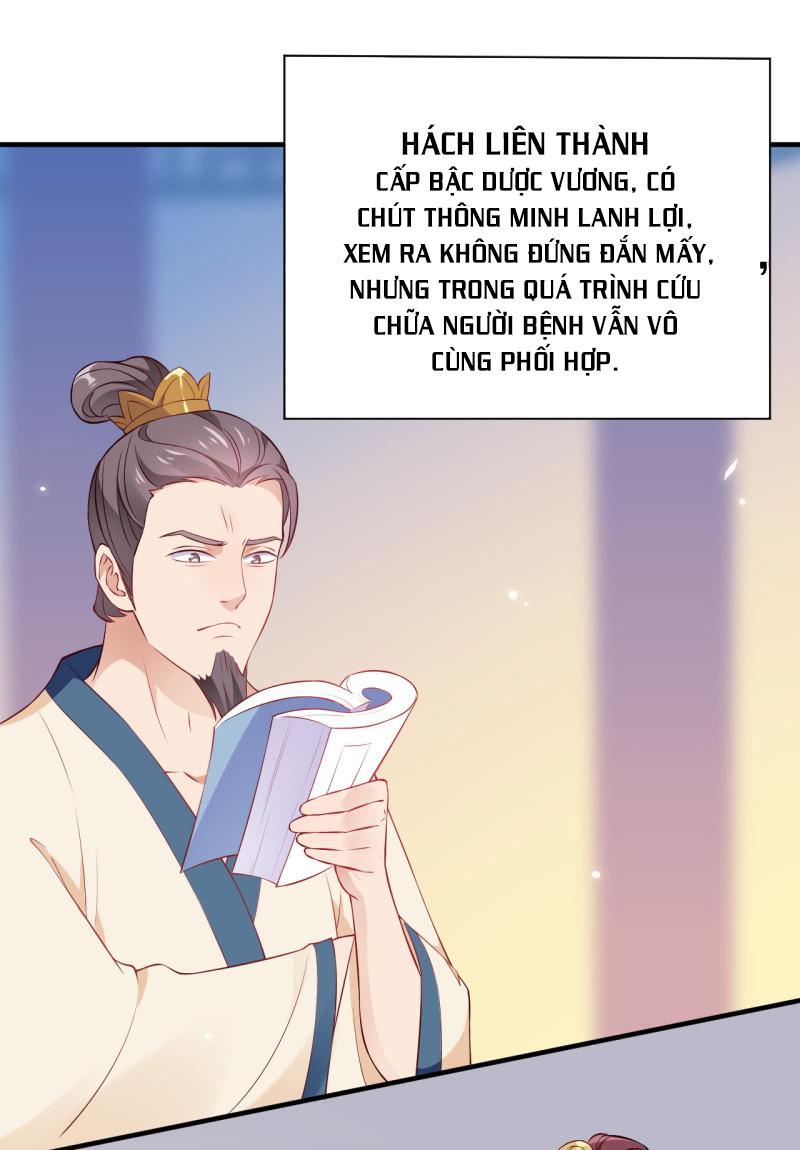 Tà Y Cuồng Thê chap 90 - Trang 34