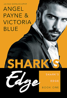 SE%2Bcover Blog Tour: Sharks Rise by Angel Payne and Victoria Blue