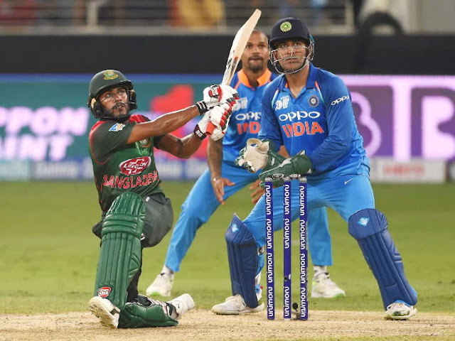 India Beat Bangladesh By 7 wickets In Asia Cup Super 4 Match