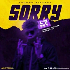 Young Ricardo - Sorry (2020) [Download]