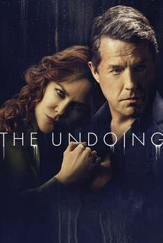 The Undoing 1ª Temporada Torrent – WEB-DL 1080p Dual Áudio