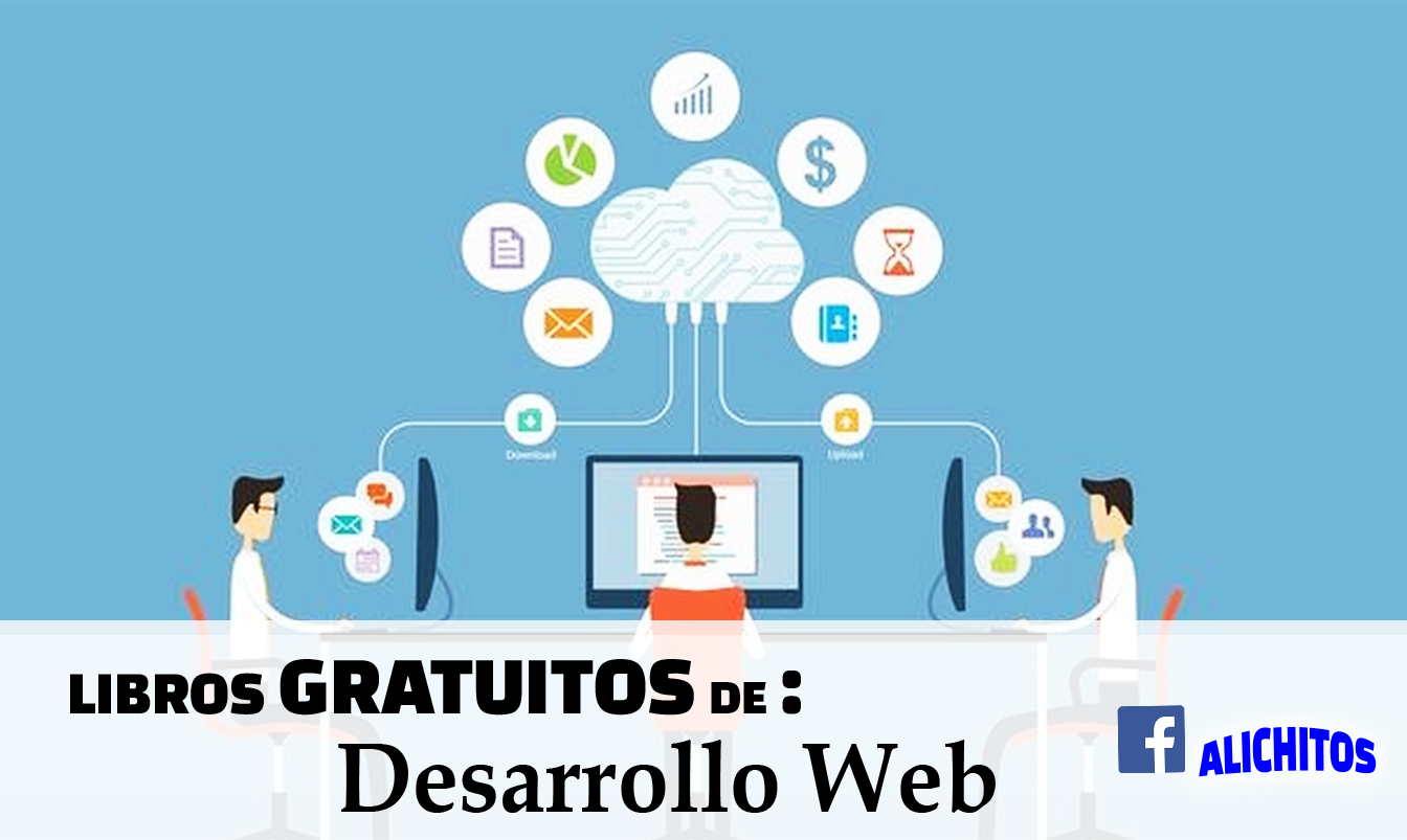 Web De Libros Gratis Libros Gratuitos De Desarrollo Web Alichitos