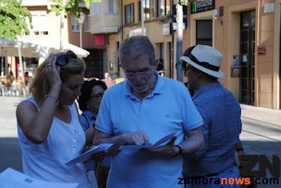 Un paseo por la ruta sefardí de Zamora