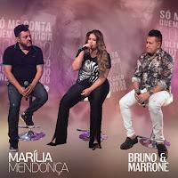 Baixar Transplante Marilia Mendonça Part. Bruno e Marrone Mp3 Gratis