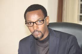 Rwanda media partners mourns the death of their own friend the late Jean Guilbert Burasa.