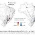 COVID-19 já tinha se disseminado pelo Brasil quando medidas de contenção foram adotadas