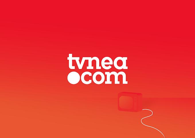 Συνεχίζει ανοδικά το TVNEA.COM. ΣΑΣ ΕΥΧΑΡΙΣΤΟΥΜΕ!!!