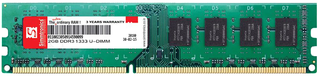 ddr3 ram in hindi