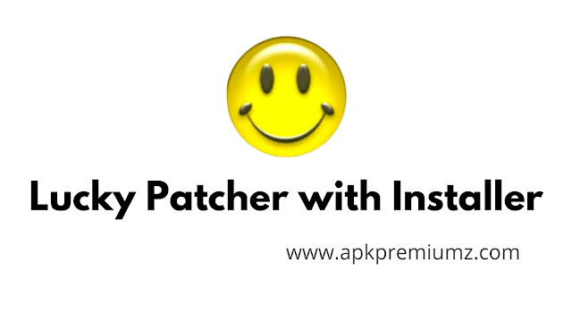 lucky patcher apk with installer free download