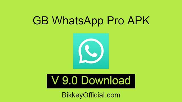 GB WhatsApp Pro APK