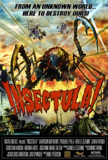 Insectula! – Legendado (2015)