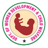 Department of Women Development & Child Welfare, Govt. of Andhra Pradesh, AP WDCW, AP, Graduation, freejobalert, Sarkari Naukri, Latest Jobs, ap wdcw logo