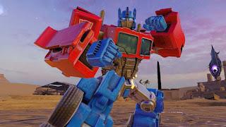 Robot Biến Hình Phần 2 - Transformers Prime SS2 VietSub (2013)