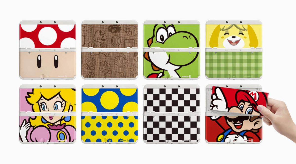 New Nintendo 3DS se deja de producir también en Europa