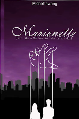 Marionette by Michelliawang Pdf