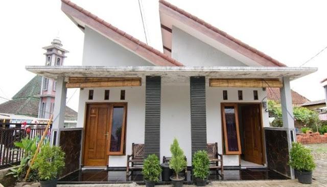 Daftar 10 Villa Kamaran Terepan Kota Batu