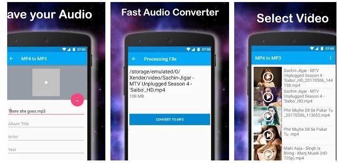 تطبيق-Mp4-to-Mp3-converter