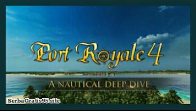 Spesifikasi PC Untuk Port Royale 4